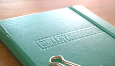 Bullet Journal Deckblatt Leuchtturm Idea Inspiration How to Start